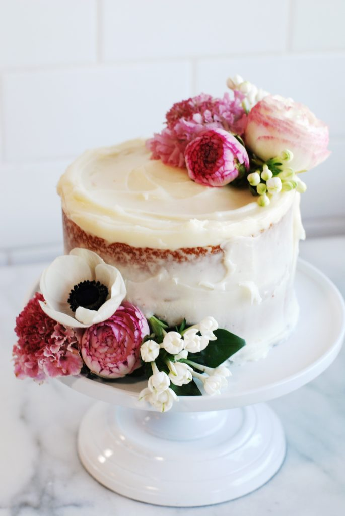 If You Want To Have Breakfast Celebration Our Lavender Cake Is Delicious Way Start The Day View Full Mothers Menu Look Here